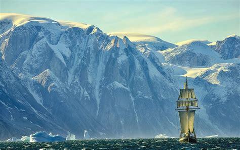 Travel & Adventures: Greenland ( Kalaallit Nunaat). A ...