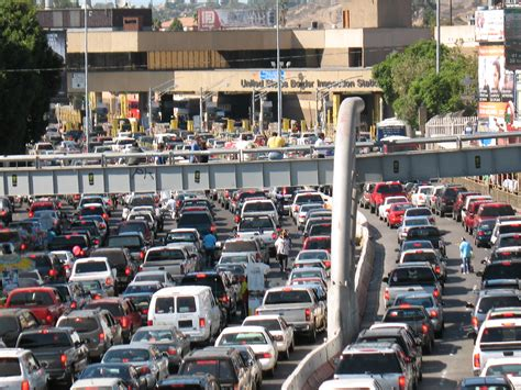 Traveling in Mexico: Passports and travel advisories, oh ...