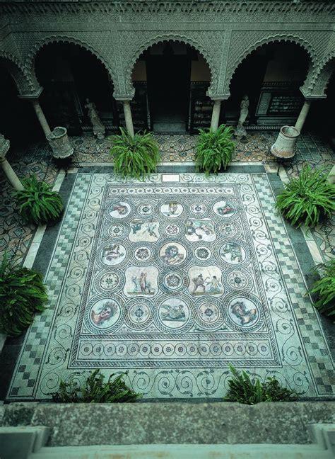 travelingcolors: Casa de Pilatos y Palacio de la Condesa ...