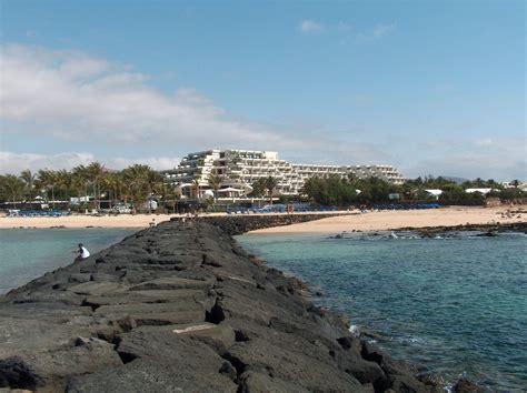 Travelling - Canaries - Lanzarote