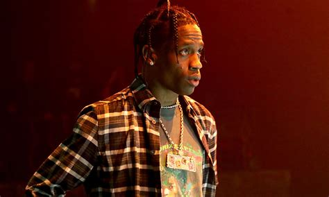Travis Scott s  Astroworld  Cover Is Officially a Meme
