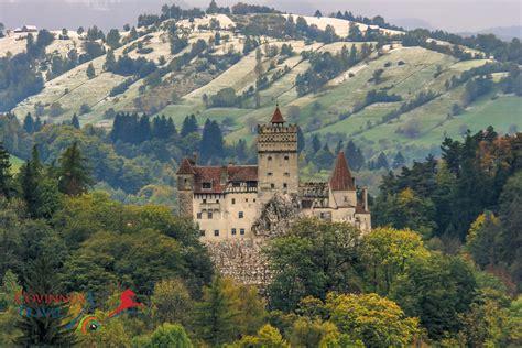Treasures of Bulgaria and Romania Tour - Covinnus Travel ...