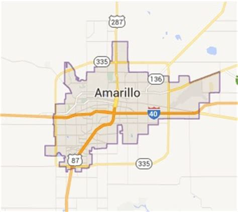 Tree Service Amarillo - (806) 576-2221