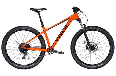 Trek Roscoe 8 2018 Mountain Bike | MOUNTAIN BIKES | Evans ...