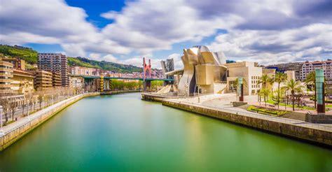 Trem Bilbao – Mapa de trens, passe, horários e tarifas ...
