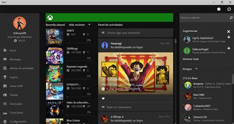 Tremenda actualización para la aplicación de Xbox en ...