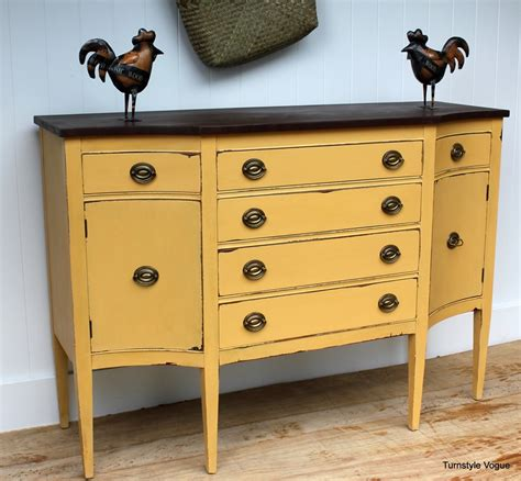 Trends: Chalk Painted Furniture - Jerry Enos Painting
