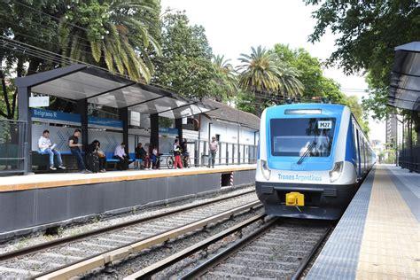 Trenes Argentinos Operadora Ferroviaria