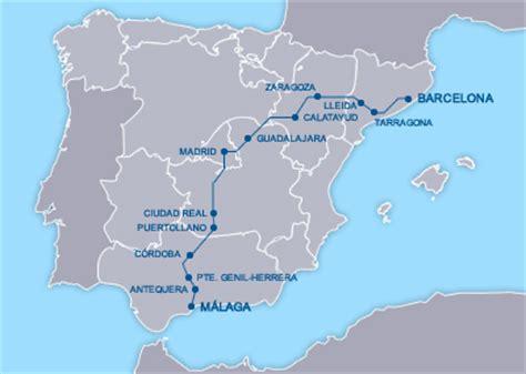Trenes AVE desde 25€   Billetes, Precios y Horarios en ...