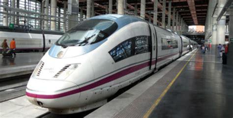 Trenes.com, los billetes AVE Málaga Madrid más baratos de ...