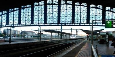 Trenes de Zaragoza a Galicia: horarios y tarifas