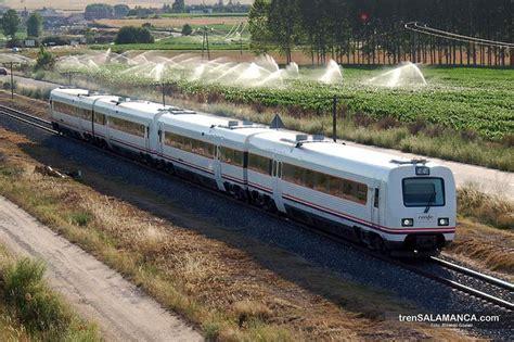 Trenes Media Distancia para las Fallas de Valencia 2012 ...