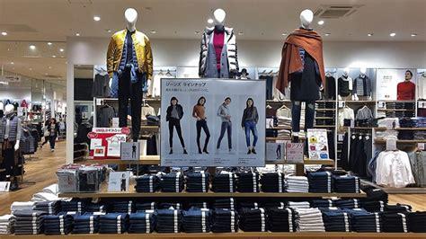 Tres causas de fracaso de las tiendas de ropa