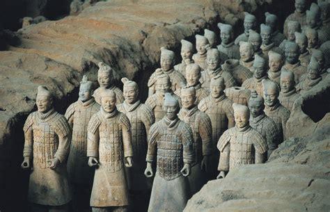 Tres destinos turísticos chinos entre las 10 maravillas ...