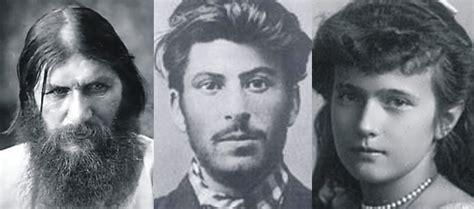 Tres enigmas de la Rusia del siglo XX: Rasputín, Stalin y ...