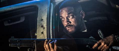 Tres nuevas imágenes de 'Bright', con Will Smith ...