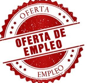 Tres nuevas ofertas de empleo de interés  Madrid, Badalona ...