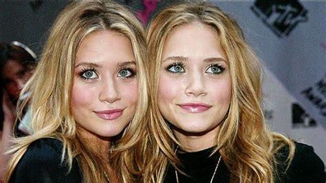 Tres por tres: gemelas Olsen reaparecen y causan revuelo ...