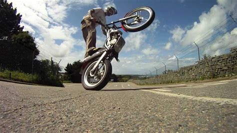 Trial-x Stunt - Sam Hunt - YouTube
