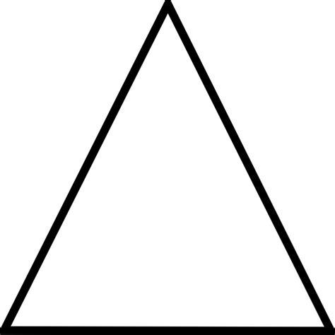 Triangle Geometric · Free vector graphic on Pixabay