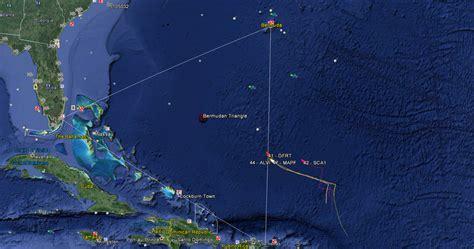 Triângulo das Bermudas; casos e mistérios ⋆ Outro Mundo
