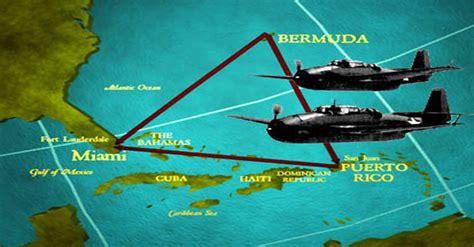 Triángulo de las Bermudas: Vuelo 19, el nacimiento de un ...