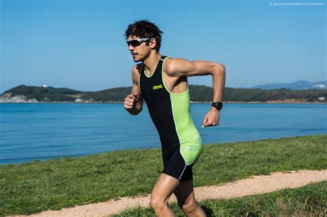 TRIATHLON: How to improve your running leg