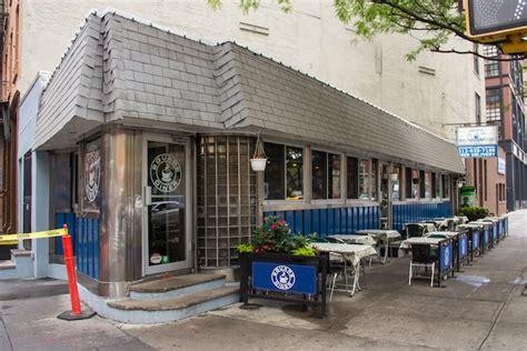 Tribeca Citizen   Spotlight: Square Diner