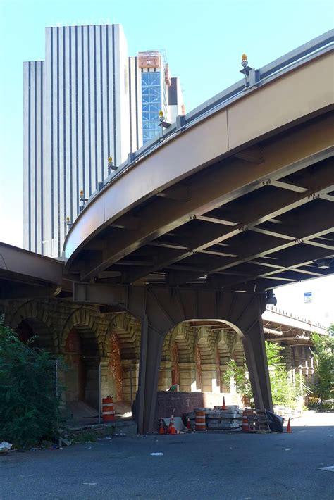 Tribeca Citizen | Under the Brooklyn Bridge