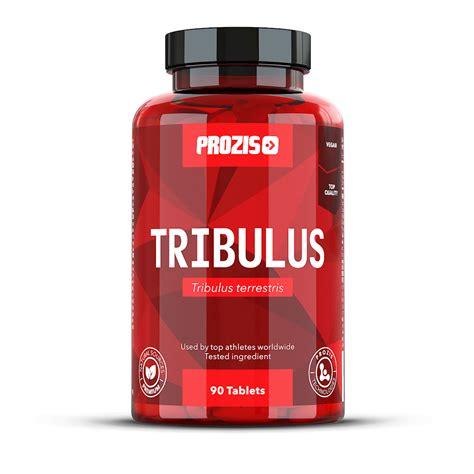 Tribulus Terrestris 1000mg 90 tabs - Anabolizzanti ...