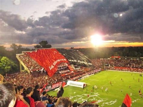 Tribuna   Picture of Estadio Coloso Marcelo Bielsa ...