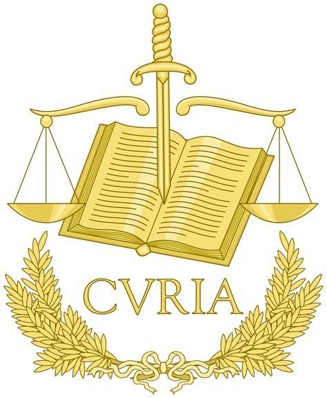 Tribunal de Justicia de la Unión Europea   Wikipedia, la ...