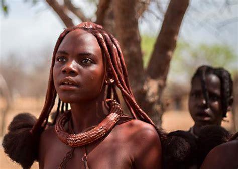 Tribus Africanas Namibia Related Keywords   Tribus ...
