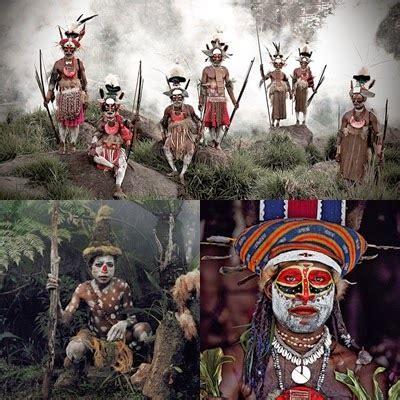 Tribus indígenas que no han tenido contacto con la ...