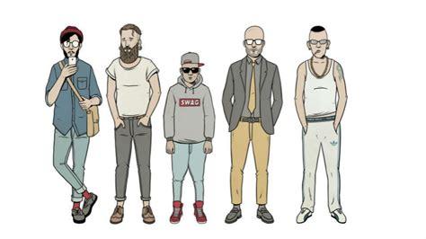 Tribus Urbanas que marcan moda'' – ProyectoModa ...