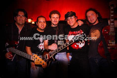 Tributo Scorpions :: Fotos :: www.Cuencanos.com™