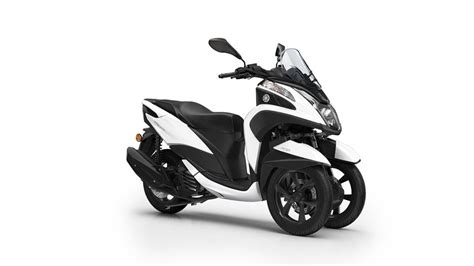 Tricity 125 2018 - Scooters - Yamaha Motor España