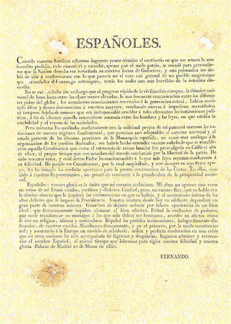 Trienio Liberal   Wikipedia, la enciclopedia libre
