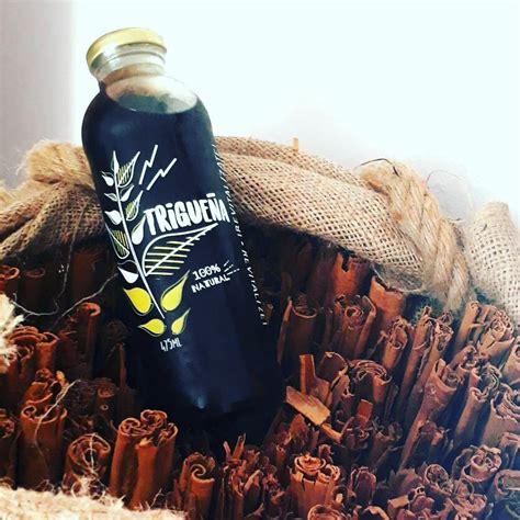 Trigueña, la primera bebida chilena hecha con trigo y ...