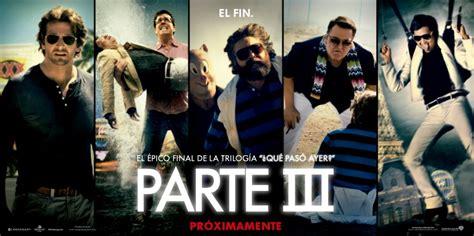 Trilogía QUE PASO AYER (avi) (latino)(utorrent ...