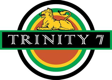 Trinity 7 | Live reggae band Tampa Florida USA | Calendar