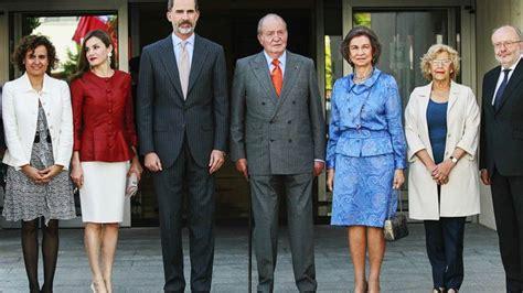 Triple aniversario en la Familia Real española con Felipe ...