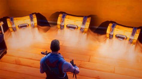 TRIPLE LOOT CHEST SPAWNS   Fortnite Battle Royale Tips ...