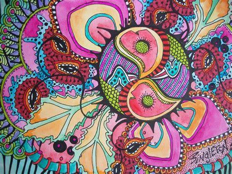 Trippy Hippie Drawings | www.imgkid.com - The Image Kid ...