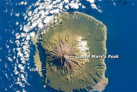 Tristan da Cunha, la isla más solitaria del mundo   Paperblog