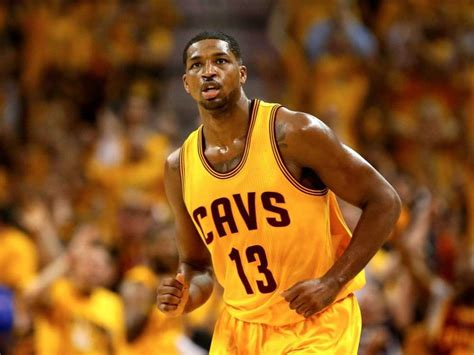 Tristan Thompson's Instagram Page Lit Up With Over 270,000 ...