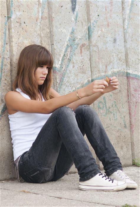 Tristeza y melancolía como síntomas de la menstruación