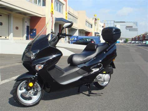 Troc Echange Scooter Jonway 125 cm3 de 2009 et 4500 kms ...