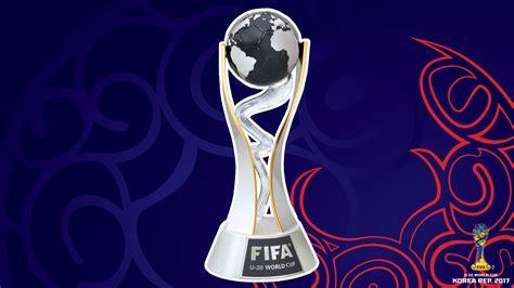 Trofeo de la Copa Mundial Sub 20 de la FIFA
