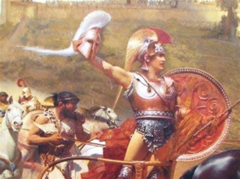 Trojan War by Martin Sanchez timeline   Timetoast timelines